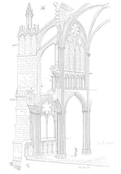 uni trier weiterbildung architektur und geistesgeschichte der gotik von den franz sischen. Black Bedroom Furniture Sets. Home Design Ideas
