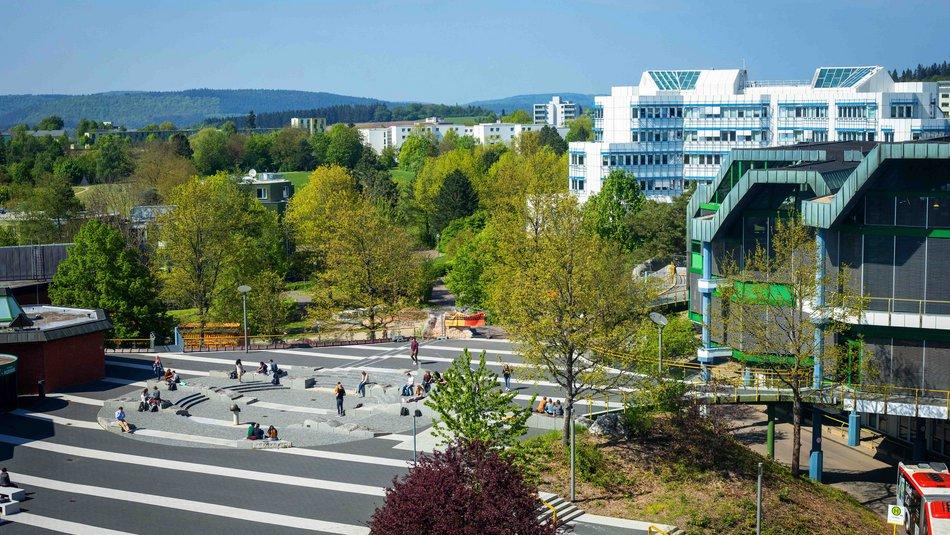 Scholarships for International Students at Trier University, Germany