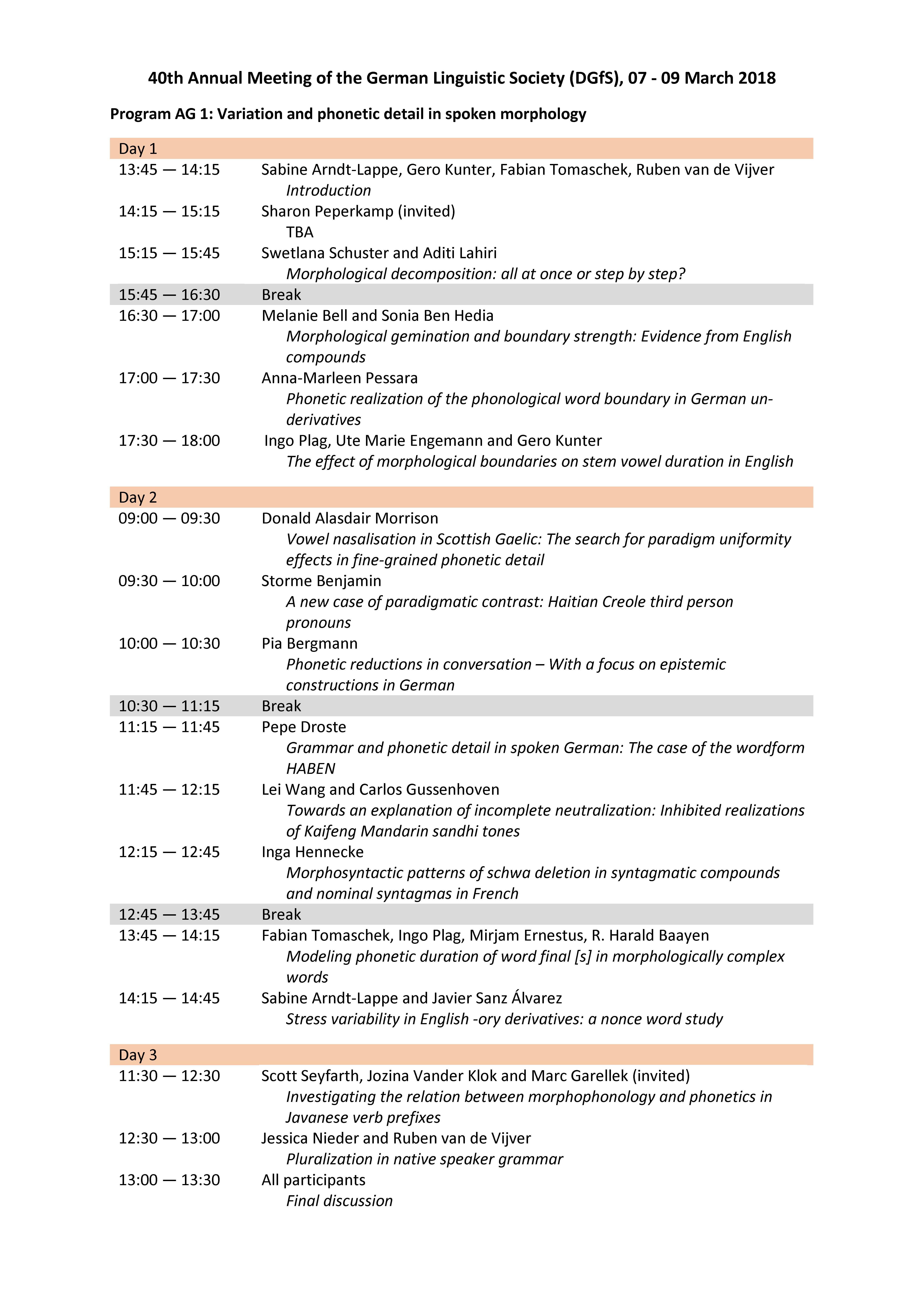 References | EM SC 302: ESP Orientation