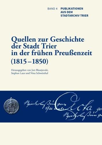 Uni Trier Geschichte Profil