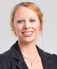 Carole Dieschbourg, Umweltministerin von Luxemburg