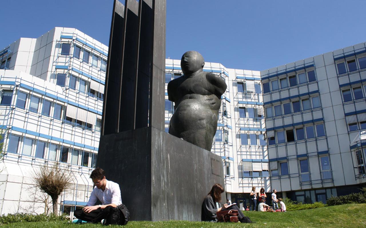 Uni Trier: Mein Studium - Uni & Campus