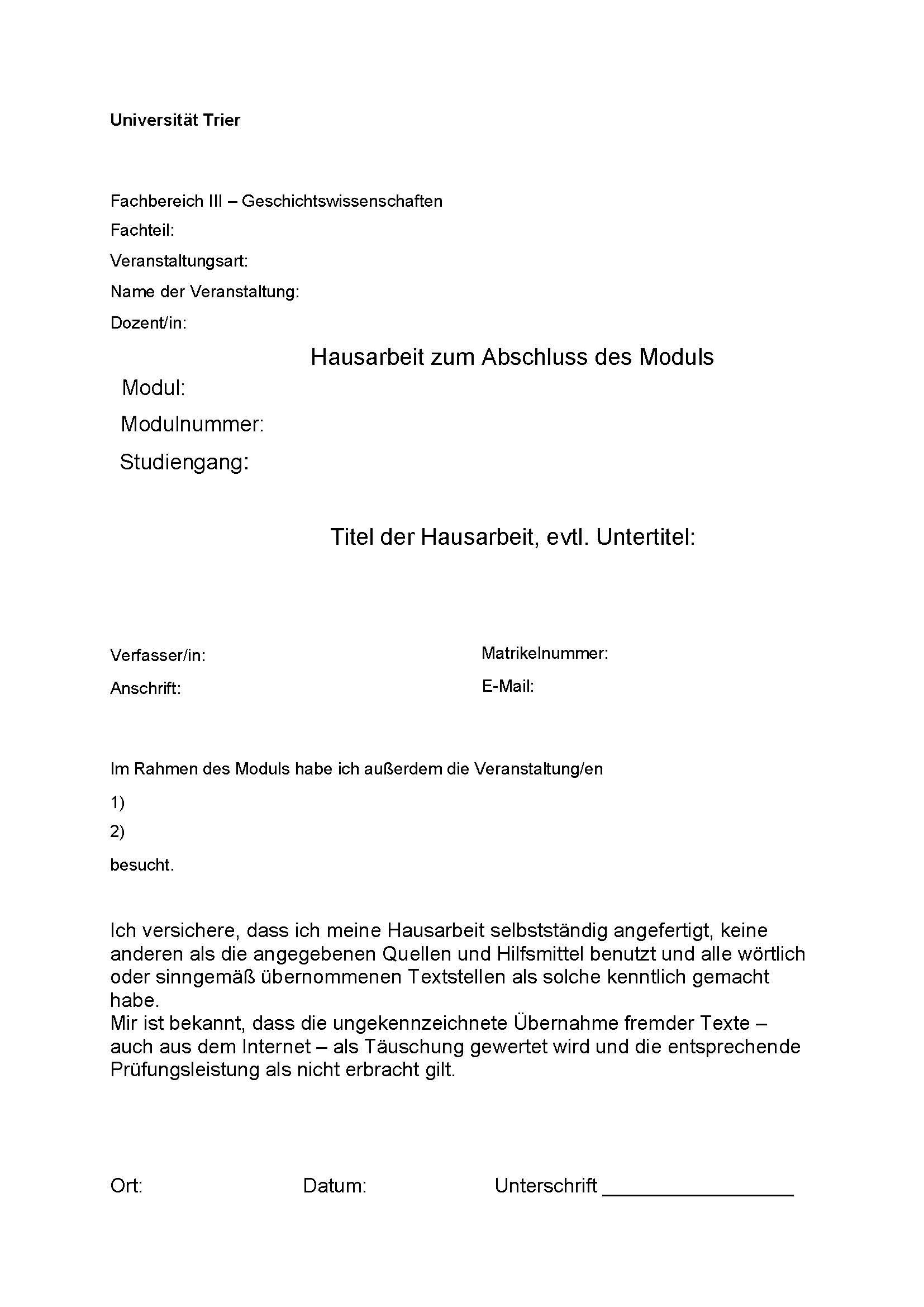 Schön Universität Zeitplan Vorlage Galerie - FORTSETZUNG ...
